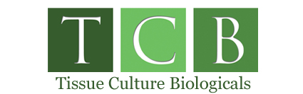 Tissue Culture Biological Logo
